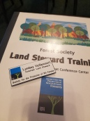 Society for the Protection on New Hampshire Forest Land Steward SPNHF